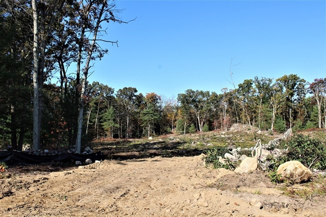 LOT 3 Red Rock Lane Plainville MA 02762