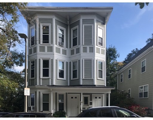 58 Woodlawn street, Boston - Jamaica Plain, MA 02130