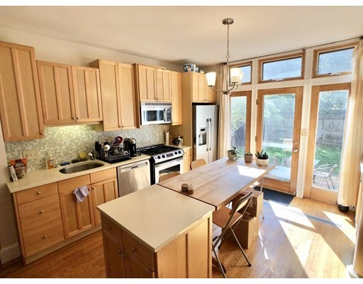 Pictures of  property for rent on Rossmore Rd., Boston, MA 02130