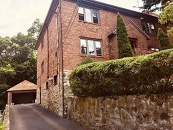 19 Wiltshire Road Boston MA 02135