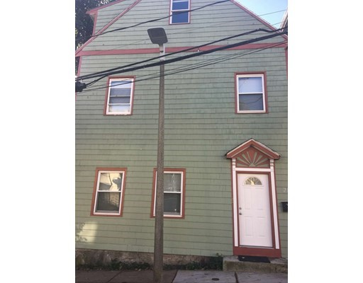 28 Armstrong St, Boston - Jamaica Plain, MA 02130