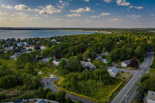 4 Overlook Lane Fairhaven MA 02719