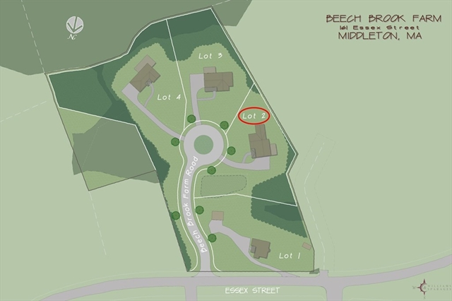 2 Beech Brook Farm Road Middleton MA 01949