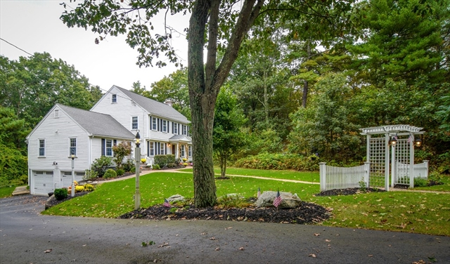 16 Tower Drive Dover MA 02030