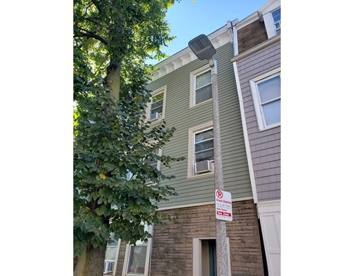 249 Marion St, Boston - East Boston, MA 02128