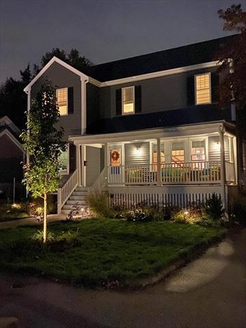 26 Watson Street Braintree MA 02184