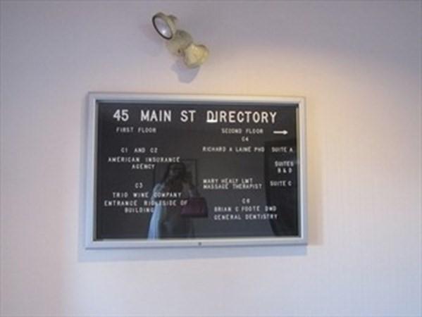 45 Main Street Wareham MA 02571