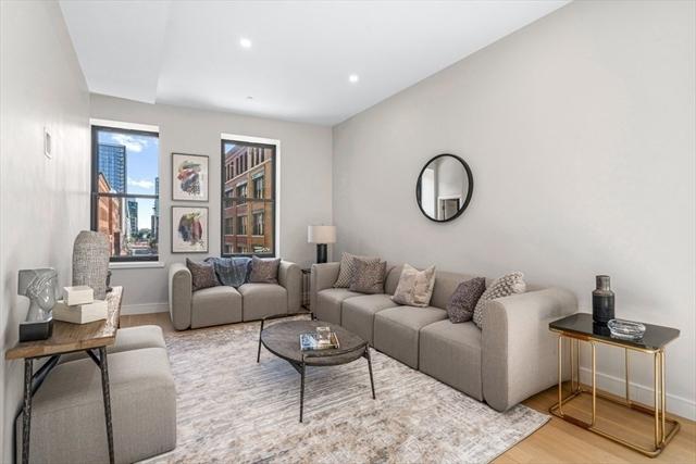 355 Congress, Boston, MA, 02210, Seaport District Home For Sale