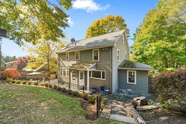 422 Highland Avenue Winchester MA 01890
