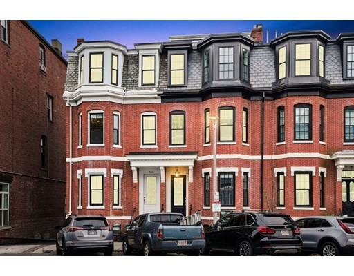 797 EAST FOURTH STREET, Boston - South Boston, MA 02127