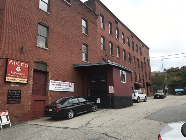 65 Water Street Worcester MA 01604