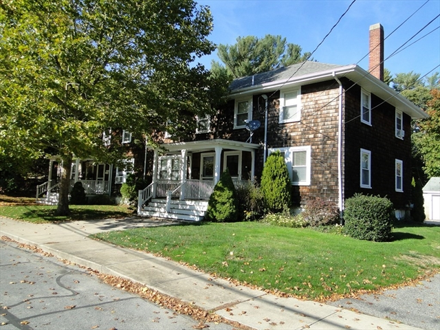 117-123 Forest Avenue Extension Plymouth MA 02360