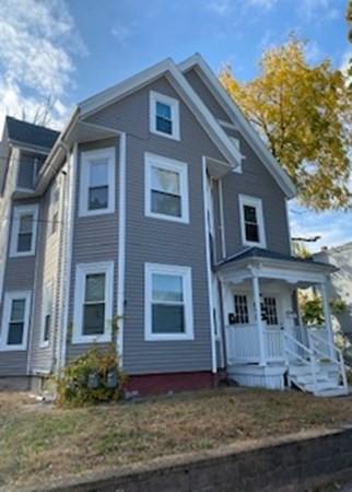 154 N Warren Avenue Brockton MA 02301