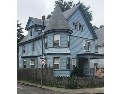 536 Park St, Boston - Dorchester, MA 02124