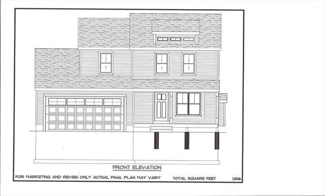 6 Souza Avenue Foxboro MA 02035