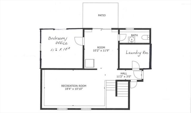 663 Elm Street Dartmouth MA 02748