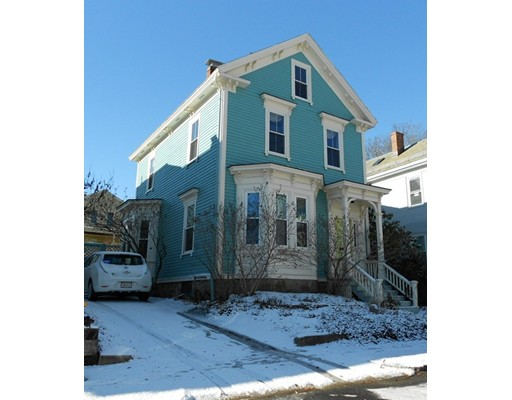 Pictures of  property for rent on Holbrook St., Boston, MA 02130
