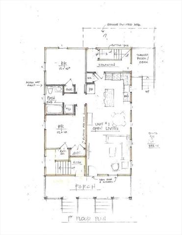 23 Spruce Street Abington MA 02351