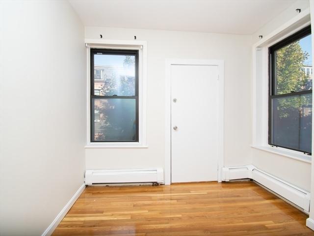 177 Northampton Street Boston MA 02118