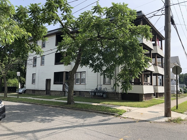 22 Franklin Street Chicopee MA 01013