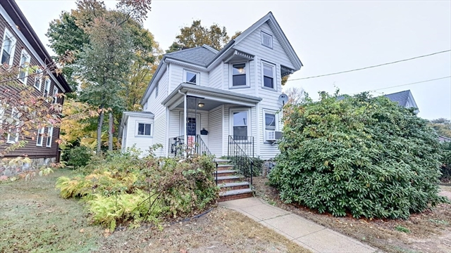 31 Park Road Brockton MA 02301