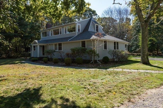 21 Warren Point Road Wareham MA 02571