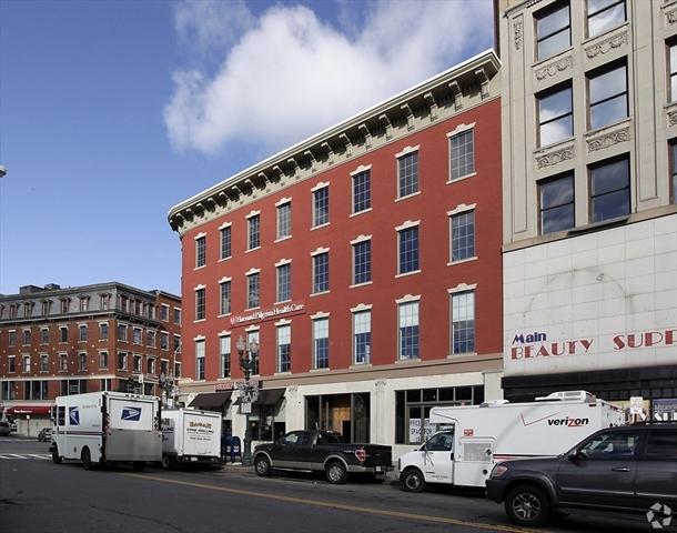 427 Main Street Worcester MA 01608
