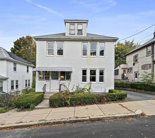 26 NORTH CRESCENT CIRCUIT, Boston, MA, 02135, Brighton Home For Sale