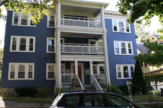 89 Lyndhurst Street Boston MA 02124