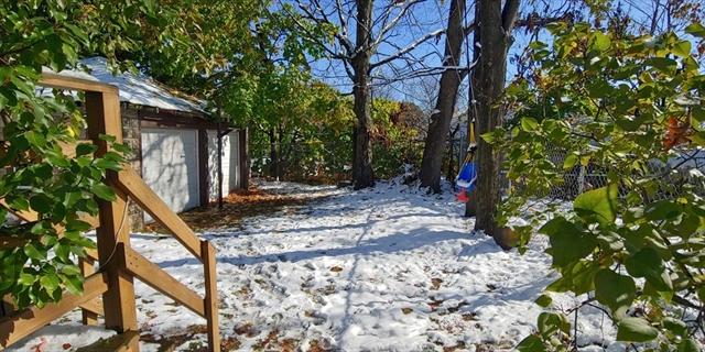 75 Snow Street Fitchburg MA 01420