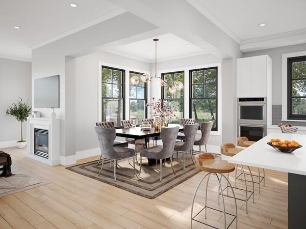 121 Arlington Street, Newton, MA, 02458, Newton Corner  Home For Sale