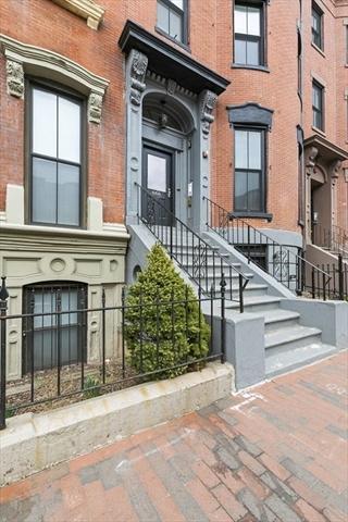 666 Masschusetts Avenue Boston MA 02118