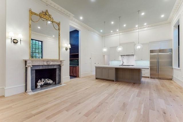 10 Walnut Street, Boston, MA, 02108, Beacon Hill Home For Sale