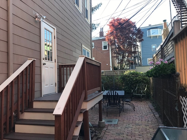 45 Green Street Boston MA 02129
