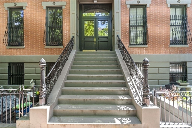 17 Worcester Street Boston MA 02118