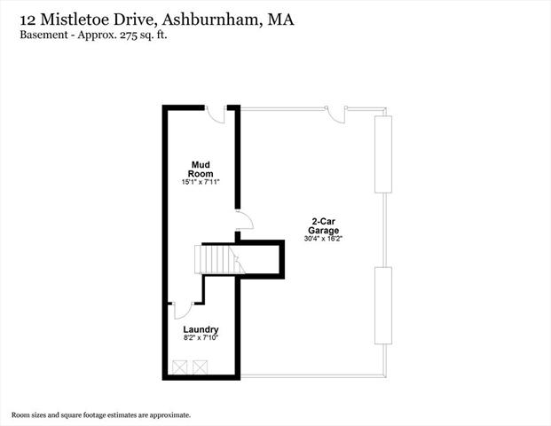 12 Mistletoe Drive Ashburnham MA 01430