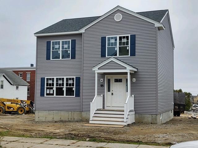 55 Thomas Street Fall River MA 02722