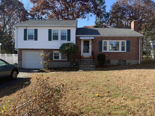 86 STOWECROFT Road Arlington MA 02474