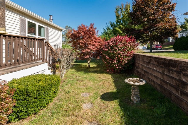 23 Headlands Drive Plymouth MA 02360