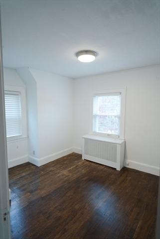 98 Parker Avenue Newton MA 02461