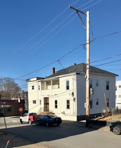 25 Wright Street Gardner MA 01440