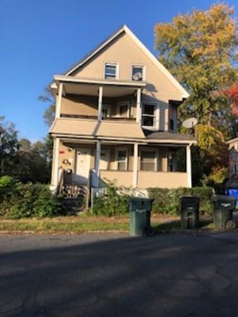 97 Genesee Street Springfield MA 01104