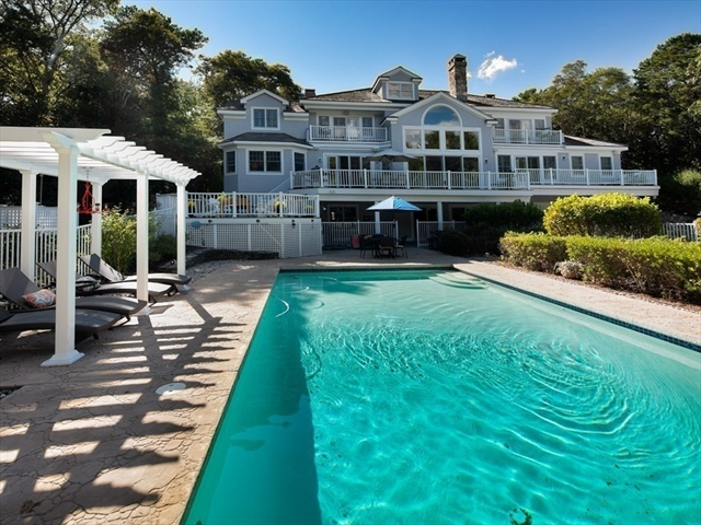 212 Meadow Neck Road Falmouth MA 02536