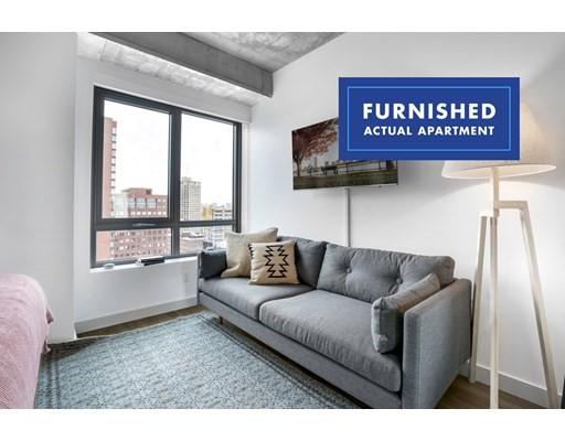 Studio, 1 Bath apartment in Cambridge, Kendall Square for $3,150