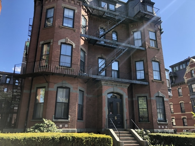 92 Marlborough Boston MA 02116