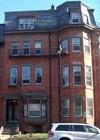 397 Beacon Boston MA 02116