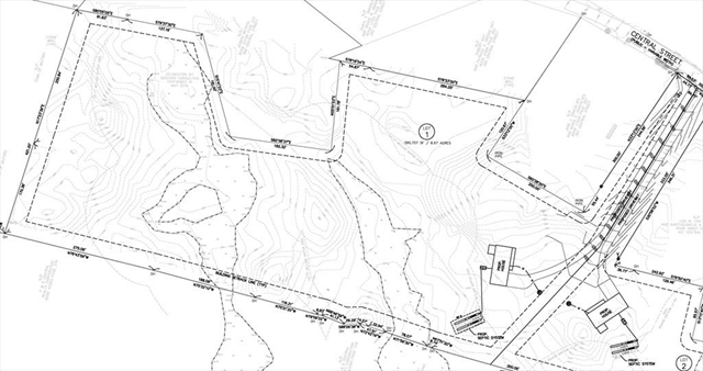 LOT 1 CENTRAL Street Milford MA 01757