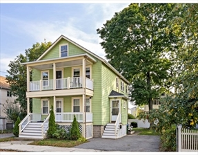 85 Golden Ave #2, Medford, MA 02155