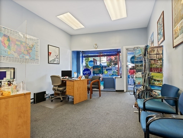 379A-381 Centre Boston MA 02130
