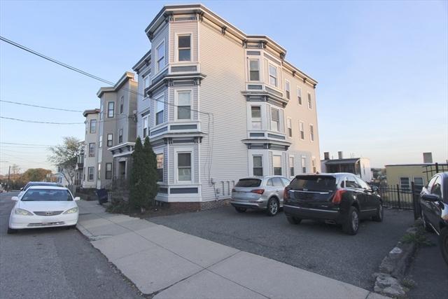 26 Gladstone Street Boston MA 02128